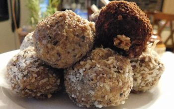 Date Balls and Fasting